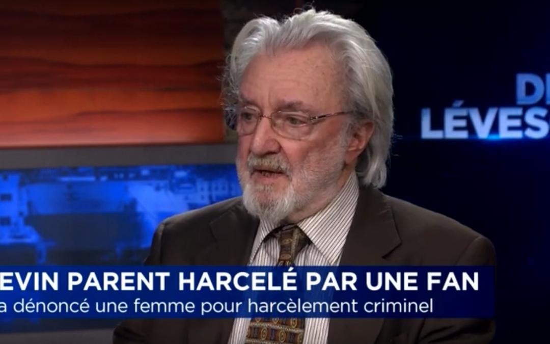 Dr Hubert Van Gijseghem, Ph.D. parle avec Denis Lévesque de l'Érotomanie